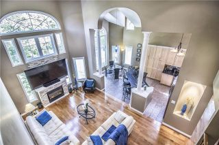 Photo 5: 71 Watford Street in Whitby: Brooklin House (2-Storey) for sale : MLS®# E3543465