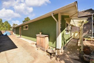 Photo 4: 130 Ladysmith St in : Vi James Bay House for sale (Victoria)  : MLS®# 877915