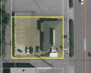 Photo 2: 1933 QUEENSWAY in Prince George: Millar Addition Office for sale (PG City Central (Zone 72))  : MLS®# C8038942