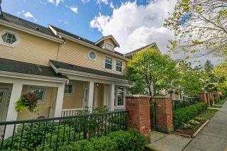 """Main Photo: 3370 CARMELO Avenue in Coquitlam: Burke Mountain Condo for sale in """"THE BRAE"""" : MLS®# R2339957"""