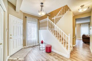 Photo 3: 8414 Silver Springs Road NW in Calgary: Silver Springs Semi Detached for sale : MLS®# A1103849