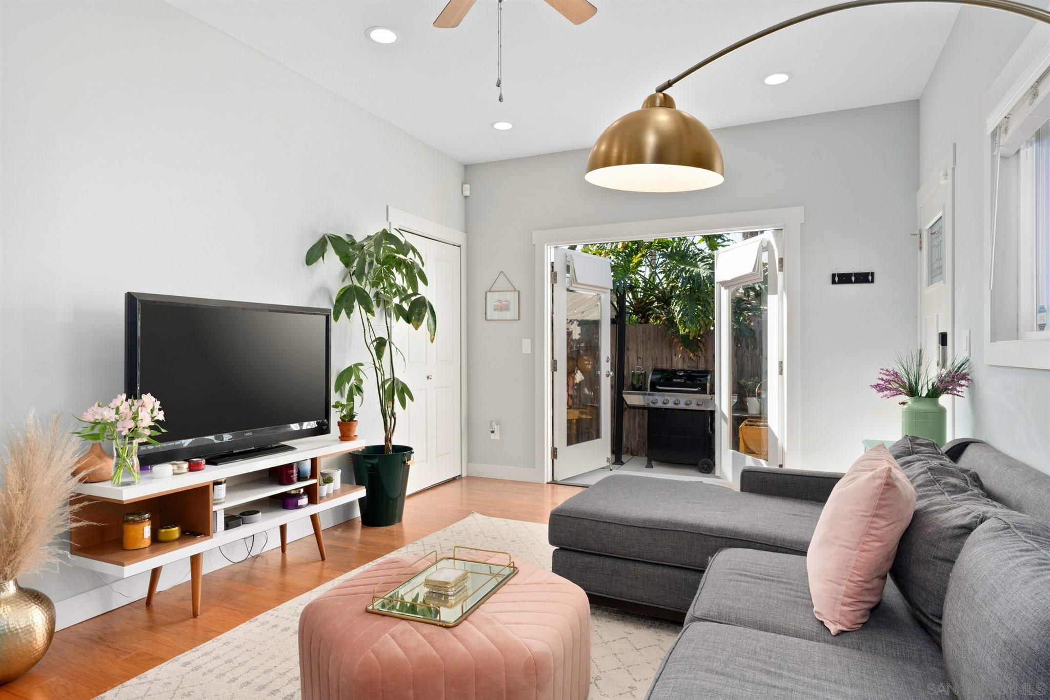 Main Photo: NORTH PARK House for sale : 3 bedrooms : 2419 Lincoln Avenue in San Diego