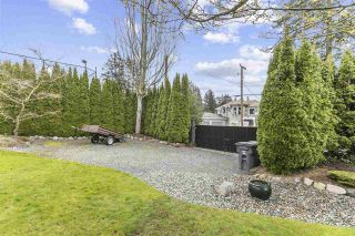 Photo 34: 5618 124A Street in Surrey: Panorama Ridge House for sale : MLS®# R2560890
