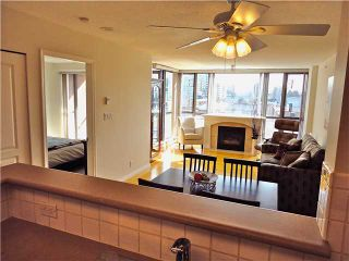 Photo 3: 607 1575 W 10TH Avenue in Vancouver: Fairview VW Condo for sale (Vancouver West)  : MLS®# V880961