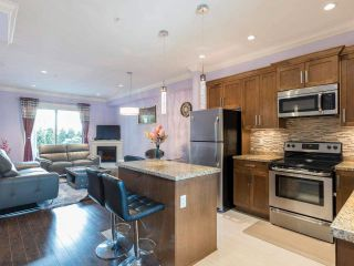"""Photo 5: 103 7159 STRIDE Avenue in Burnaby: Edmonds BE Townhouse for sale in """"The Sage"""" (Burnaby East)  : MLS®# R2573023"""