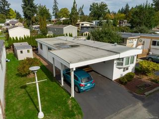 Photo 25: 29 Honey Dr in : Na South Nanaimo Manufactured Home for sale (Nanaimo)  : MLS®# 887798