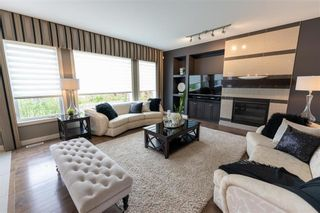 Photo 5: 158 Brookstone Place in Winnipeg: South Pointe Residential for sale (1R)  : MLS®# 202112689