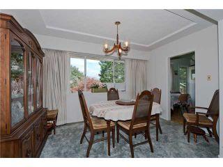Photo 3: 8617 12TH AV in Burnaby: The Crest House for sale (Burnaby East)  : MLS®# V966753