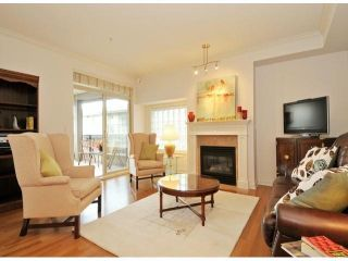 """Photo 1: # 306 15357 17A AV in Surrey: King George Corridor Condo for sale in """"Madison"""" (South Surrey White Rock)  : MLS®# F1320501"""
