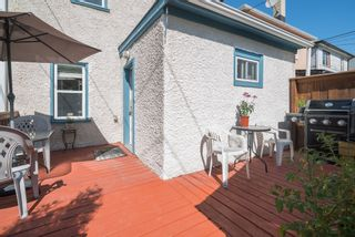 Photo 18: 587 Home Street in Winnipeg: West End House for sale (5A)  : MLS®# 1817536