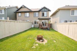 Photo 30: 2744 COUGHLAN Green in Edmonton: Zone 55 House Half Duplex for sale : MLS®# E4257072