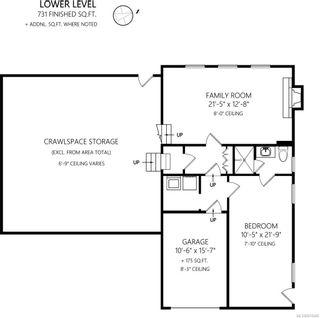 Photo 42: 4251 Cedarglen Rd in Saanich: SE Mt Doug House for sale (Saanich East)  : MLS®# 874948