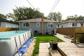 Photo 21: 575 Borebank Street in Winnipeg: River Heights South Residential for sale (1D)  : MLS®# 202119704