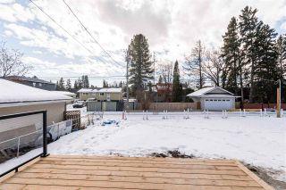 Photo 36: 11743 83 Avenue in Edmonton: Zone 15 House for sale : MLS®# E4230329