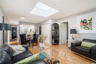 Photo 5: PH1 2245 ETON STREET in Vancouver: Hastings Condo for sale (Vancouver East)  : MLS®# R2161942