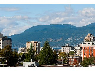 "Photo 4: PH6 1477 W 15TH Avenue in Vancouver: Fairview VW Condo for sale in ""Shaughnessy Mansion"" (Vancouver West)  : MLS®# V1087897"
