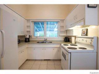 Photo 10: 94 Riverbend Avenue in WINNIPEG: St Vital Residential for sale (South East Winnipeg)  : MLS®# 1531712