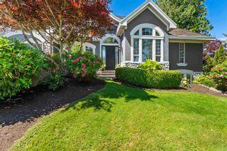 """Photo 3: 3563 MORGAN CREEK Way in Surrey: Morgan Creek House for sale in """"Morgan Creek"""" (South Surrey White Rock)  : MLS®# R2543355"""