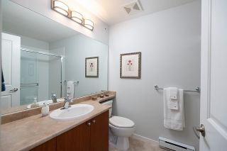 """Photo 23: 31 19452 FRASER Way in Pitt Meadows: South Meadows Townhouse for sale in """"SHORELINE"""" : MLS®# R2602857"""