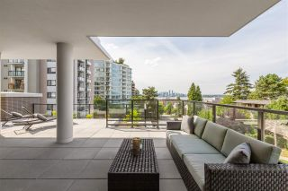 """Photo 7: 210 177 W 3RD Street in North Vancouver: Lower Lonsdale Condo for sale in """"West Third"""" : MLS®# R2487439"""