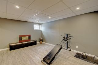 Photo 25: 636 WOLF WILLOW Road in Edmonton: Zone 22 House for sale : MLS®# E4226903