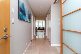 Photo 7: 516 68 SONGHEES Rd in VICTORIA: VW Songhees Condo for sale (Victoria West)  : MLS®# 803625