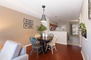 """Photo 4: 72 2000 PANORAMA Drive in Port Moody: Heritage Woods PM Townhouse for sale in """"Mountain's Edge"""" : MLS®# R2367552"""