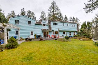 "Photo 26: 19774 47 Avenue in Langley: Langley City House for sale in ""MASON HEIGHTS"" : MLS®# R2562773"