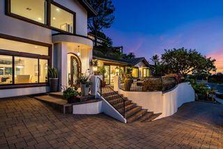 Photo 5: LA JOLLA House for sale : 6 bedrooms : 987 Muirlands Vista Way