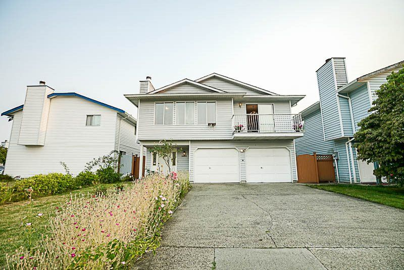 """Main Photo: 2425 GILLESPIE Street in Port Coquitlam: Riverwood House for sale in """"RIVERWOOD"""" : MLS®# R2194924"""