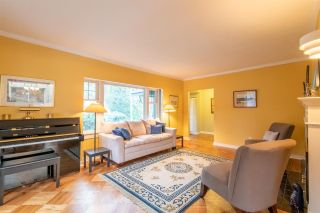 Photo 4: 5818 ALMA STREET in Vancouver: Southlands House for sale (Vancouver West)  : MLS®# R2440412
