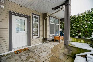 Photo 4: 101 7333 16TH Avenue in Burnaby: Edmonds BE Townhouse for sale (Burnaby East)  : MLS®# R2428577