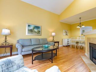 """Photo 5: 406 2995 PRINCESS Crescent in Coquitlam: Canyon Springs Condo for sale in """"Princess Gate"""" : MLS®# R2608568"""