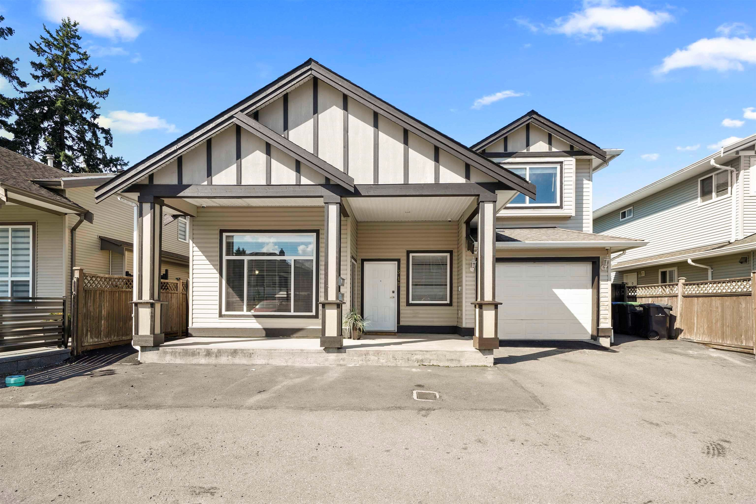 Main Photo: 318 HUME Street in New Westminster: Queensborough House for sale : MLS®# R2618681