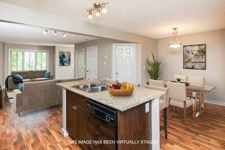 Photo 19: 3814 Allan Drive in Edmonton: Zone 56 Attached Home for sale : MLS®# E4255416