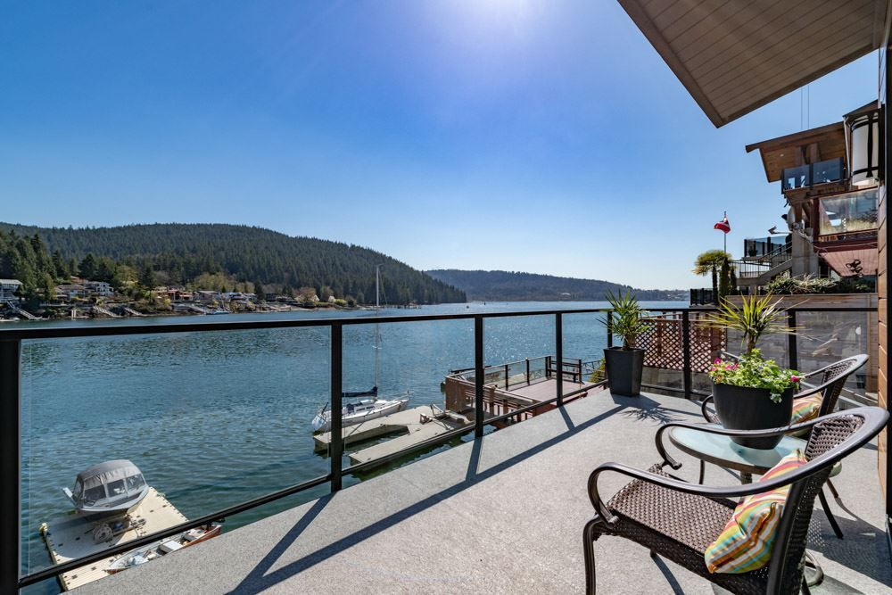 Main Photo: 184 TURTLEHEAD Road: Belcarra House for sale (Port Moody)  : MLS®# R2568496