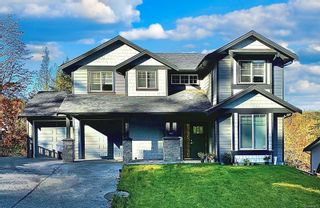 Main Photo: 3624 Urban Rise in : La Olympic View House for sale (Langford)  : MLS®# 885271