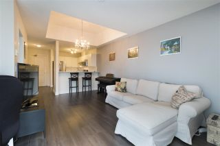 """Photo 7: 515 214 ELEVENTH Street in New Westminster: Uptown NW Condo for sale in """"Discovery Reach"""" : MLS®# R2254696"""