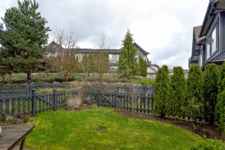"Photo 25: 140 13819 232 Street in Maple Ridge: Silver Valley Townhouse for sale in ""BRIGHTON"" : MLS®# R2555081"