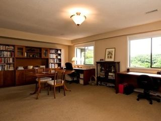 Photo 13: 1411 CHARTWELL Drive in West Vancouver: Home for sale : MLS®# V1042478
