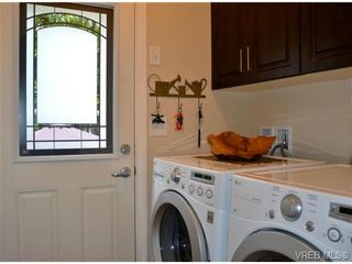 Photo 10: 46 2780 Spencer Rd in VICTORIA: La Goldstream Manufactured Home for sale (Langford)  : MLS®# 697284