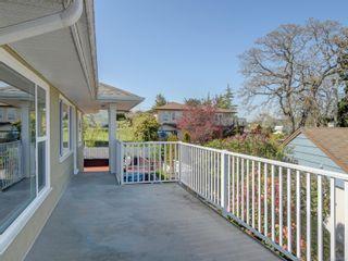 Photo 16: 936 Forshaw Rd in : Es Kinsmen Park House for sale (Esquimalt)  : MLS®# 873297