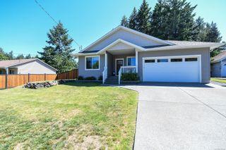 Photo 43: 1595 Baillie Rd in : CV Comox Peninsula House for sale (Comox Valley)  : MLS®# 878348