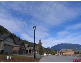 "Photo 8: 23 14550 MORRIS VALLEY Road in Mission: Mission BC House for sale in ""RIVER REACH ESTATES"" : MLS®# F2829697"