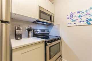 """Photo 6: 211 5700 200 Street in Langley: Langley City Condo for sale in """"Langley Village"""" : MLS®# R2590509"""