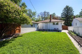Photo 19: 659 Ash Street in Winnipeg: River Heights Residential for sale (1D)  : MLS®# 1815743