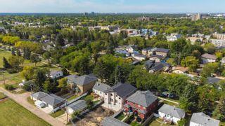 Photo 31: 11315 122 Street in Edmonton: Zone 07 House Half Duplex for sale : MLS®# E4260963