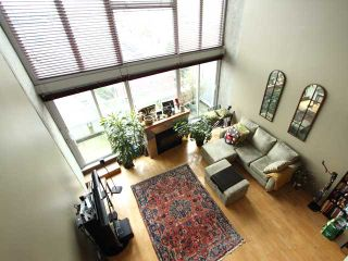 """Photo 8: # 1007 289 ALEXANDER ST in Vancouver: Hastings Condo for sale in """"EDGE"""" (Vancouver East)  : MLS®# V883216"""