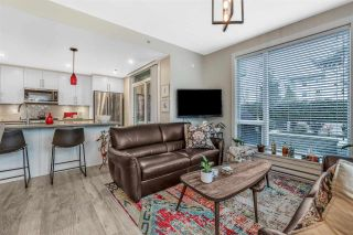 """Photo 9: 103 2565 WARE Street in Abbotsford: Central Abbotsford Condo for sale in """"Mill District"""" : MLS®# R2516817"""