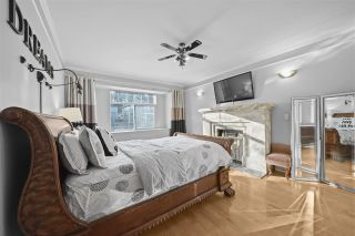 Photo 11: 121 N FELL Avenue in Burnaby: Capitol Hill BN House for sale (Burnaby North)  : MLS®# R2505852